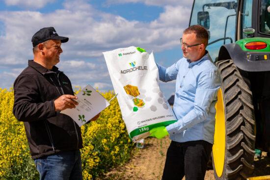 AGro-Sieć polska firma rodzinna